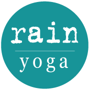 [ Let it ] Rain Yoga!